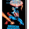 Captain America: American Nightmare (2011) #1 DM Only