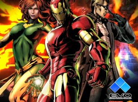 Marvel vs. Capcom 3: EVO 2011 Report
