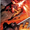 X-Men: Schism #5 preview art by Adam Kubert
