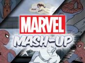 Marvel Mash-Up Preview 1