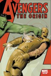 Avengers: The Origin #2 