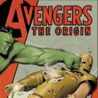 Avengers: The Origin (2010) #2