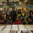 Avengers Vs X-Men Release Party - Chicago