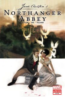 Northanger Abbey (2011) #2
