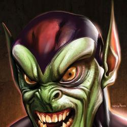 SKRULLS! #1