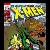 UNCANNY X-MEN #60