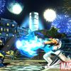 Wolverine vs. Ryu in Marvel vs. Capcom 3