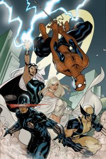 X-Men: Great Power (2011) #1