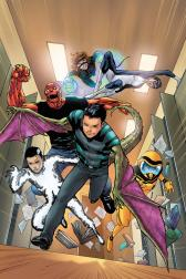Avengers Academy #14.1 