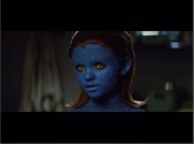 X-Men: First Class Mystique Spotlight