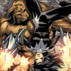 Alpha Flight: Glory Days