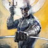 Bullseye by Alex Maleev