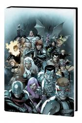 X-MEN: AGE OF X HC (Hardcover)