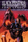 Black Panther: The Man Without Fear (2010) #523