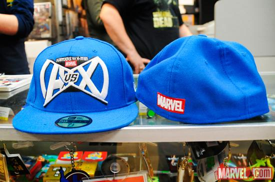 Avengers Vs X-Men Caps