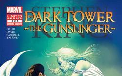 Dark Tower: The Gunslinger - The Way Station (2013) #5