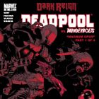 Marvel Comics On-Sale 03/04/09