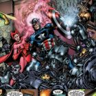 Weekend Preview: Giant-Size Avengers Special #1