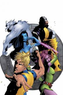 Exiles Vol. 8: Earn Your Wings (Trade Paperback)