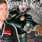 Marvel Hotline: Sean McKeever