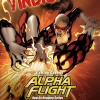 Coming Soon In ALPHA FLIGHT!
