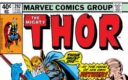 Thor (1966) #292