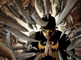 Unlimited Highlights: History of Iron Fist