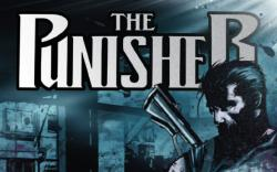 THE PUNISHER 12