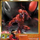 SDCC 2012: Venom &amp; Scarlet Spider Vs. Carnage
