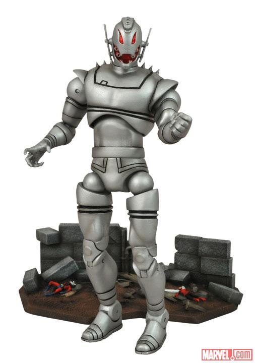 Marvel Select Ultron Figure