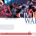 CIVIL WAR #6