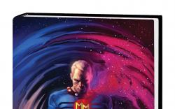 Marvelman Family's Finest Premiere HC