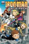 Iron Man and Power Pack (2007) #4