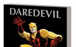 Marvel Masterworks: Daredevil Vol. 1 (Trade Paperback)