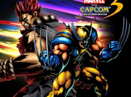 MvC3 Showdown Spotlight: Wolverine vs. Akuma