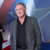 Director Joe Johnston at the Captain America: The First Avenger world premiere