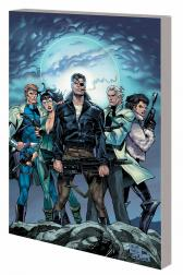 Nick Fury, Agent of S.H.I.E.L.D. Classic Vol. 1 (Trade Paperback)