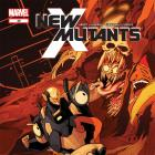 New Mutants (2010) #40