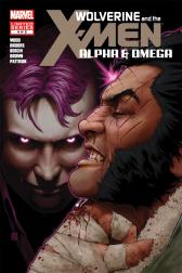 Wolverine & The X-Men Alpha & Omega #4