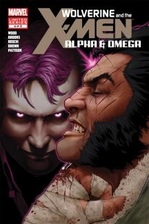 Wolverine & the X-Men: Alpha & Omega #4