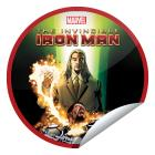 Invincible Iron Man #520 GetGlue