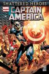 Captain America (2011) #7