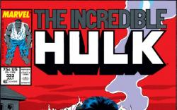INCREDIBLE HULK (2009) #333 COVER