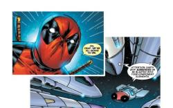 DEADPOOL CORPS #3 preview art by Rob Liefeld