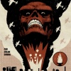Red Skull Cover by David Aja
