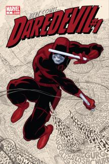 Daredevil (2011) #1