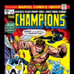 Champions (1975 - 1978)