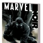 MARVEL NOIR: SPIDER-MAN/PUNISHER TPB