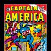 Captain America Comics (1941) #16 Cover