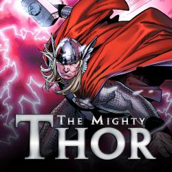 The Mighty Thor (2011 - 2012)